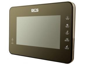 "Videomonitor IP BCS-MON7000B 7"""