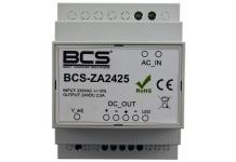 Zasilacz BCS-ZA2425 do videodomofonów IP